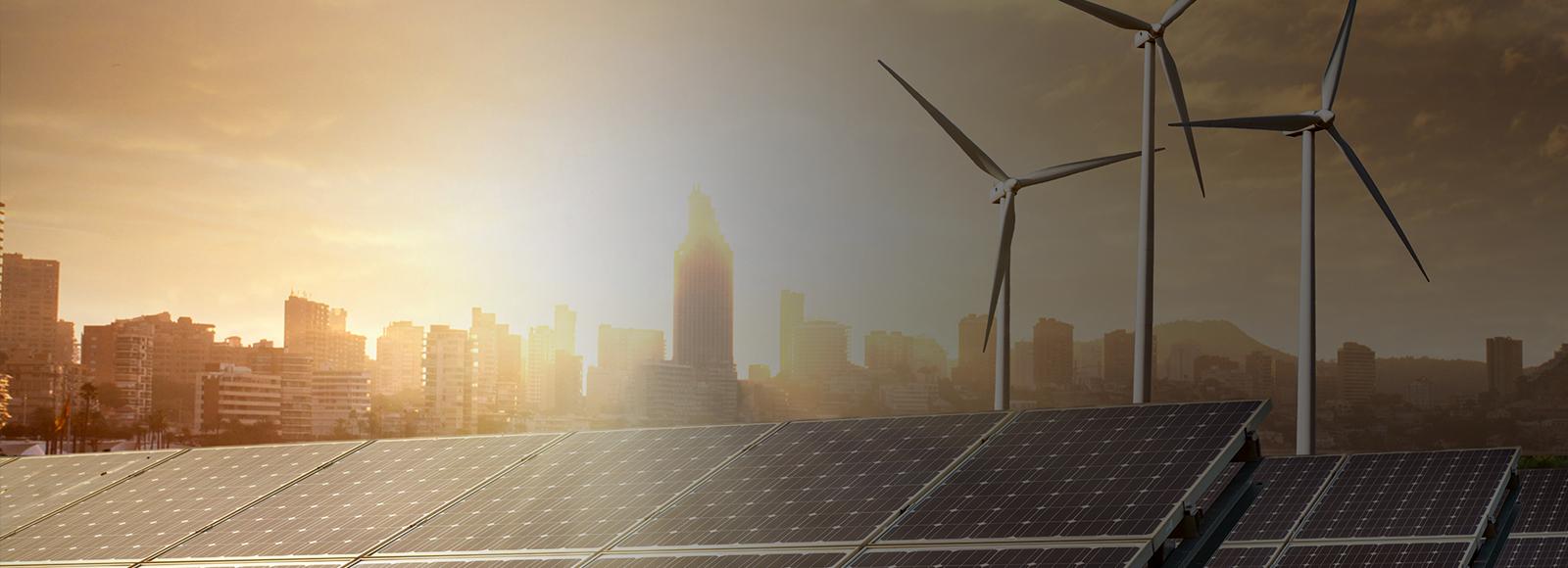 Clean, Safe, Renewable.